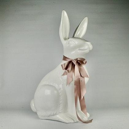XL Sitting Rabbit