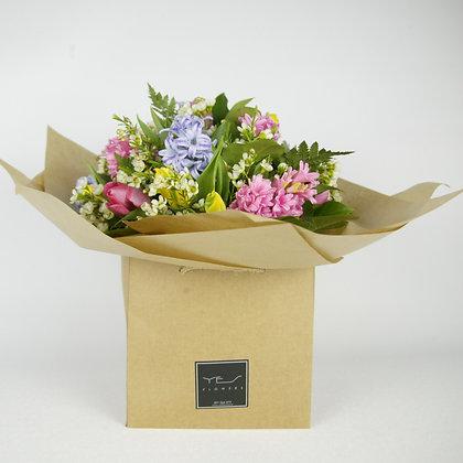 Spring Box