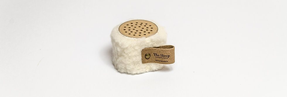 The Sheep Ba Ba Box