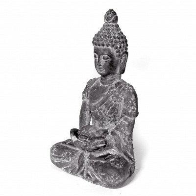 Buddha L23.5cm x W15.5cm x H40.5cm