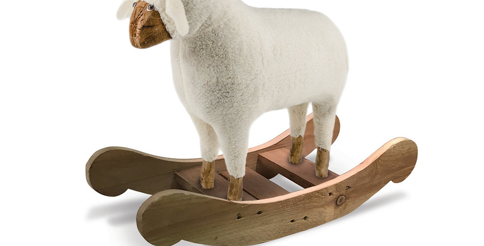 The Sheep - Large -Rocking