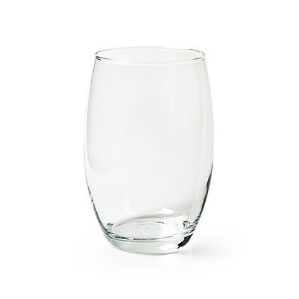 Glass Vase Galileo
