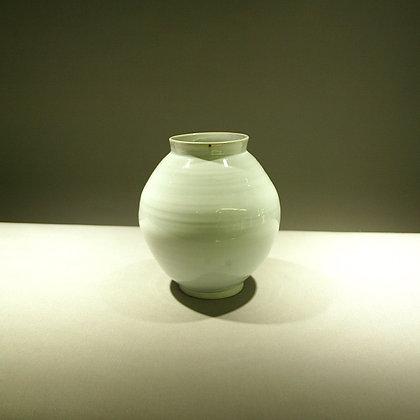 Cloonmore Glazed Flower Vase Medium