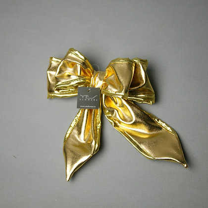 Gold/Rose-Gold  Bow