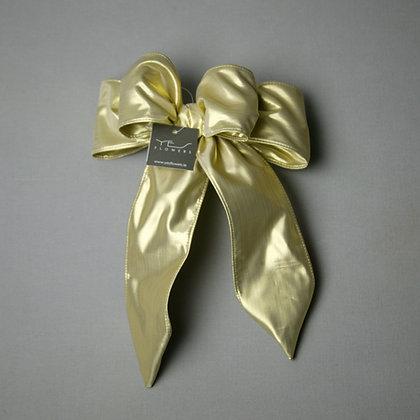 Gold Bow Matt