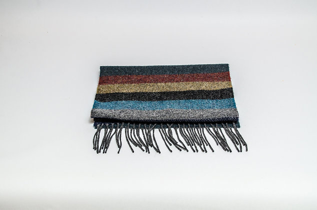 Multiband Scarf by Foxford