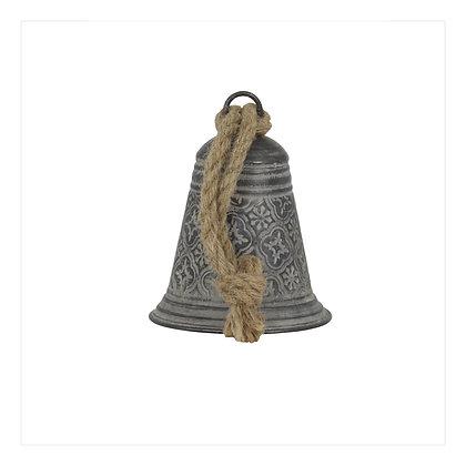 Grey Bell Baroque