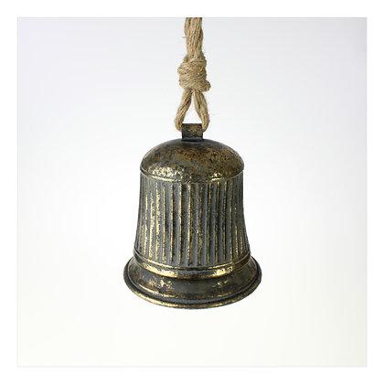 Gold Bell Stripe D16.5cm