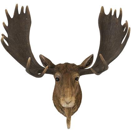 Elk HeadSmall