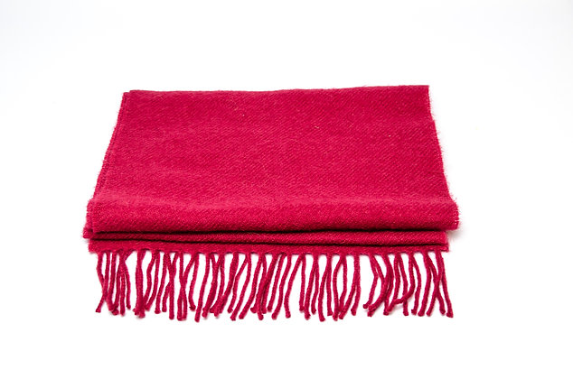 Tomato Scarf by Foxford