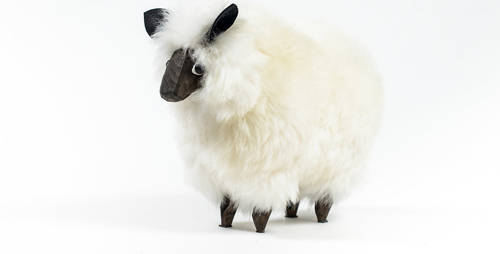 The Sheep - Atlantic Collection - Small