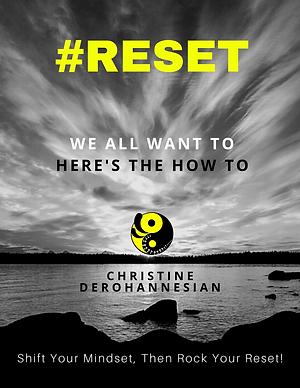 #RESET by Christine DerOhannesian 2020 C