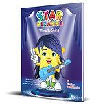 Star Bizarre, TIME TO SHINE by Christine DerOhannesian