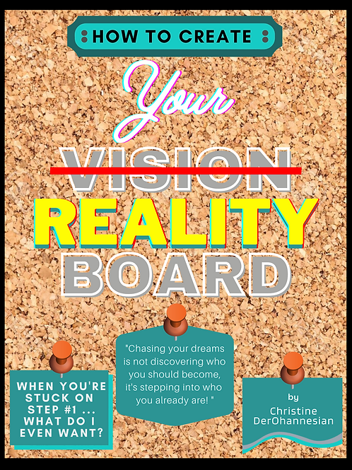 Your Reality Board