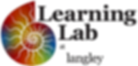 Christopher's Learning Lab at Langley w