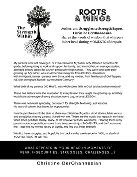 The Strength Within by Christine DerOhannesian 2021 BACK.png