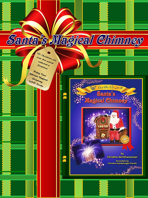 Santa's Magical Chimney