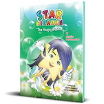 Star Bizarre, THE HAPPY BUBBLE by Christine DerOhannesian