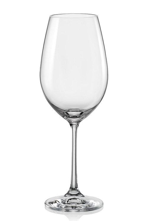 Viola White Wine Glass 11.75oz Set/6