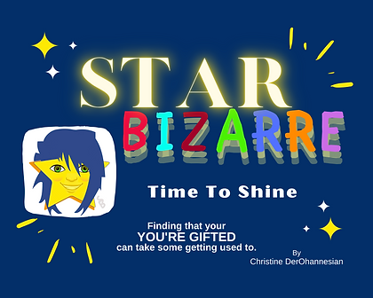 Star Bizarre 3A. Time To Shine Front.png