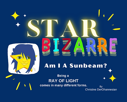 Star Bizarre 4A. Am I A Sunbeam Front.pn
