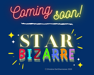 Title Only Star Bizarre by Christine Der