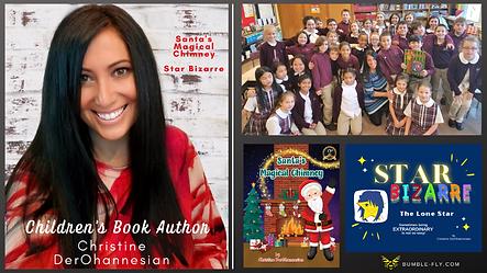 Christine DerOhannesian Children's Books
