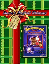Santa's Magical Chimney by Christine DerOhannesian 2015.jpg