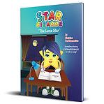 Star Bizarre, THE LONE STAR by Christie DerOhannesian.jpg