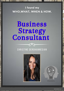 Christine DerOhannesian CEO Consulting 5
