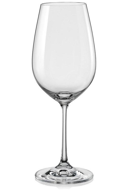 Viola All Purpose Wine Glass 15.25oz Set/12