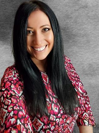 Book Author, Christine DerOhannesian