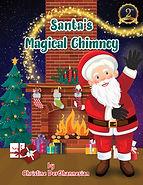 Santa's Magical Chimney by Christine Der