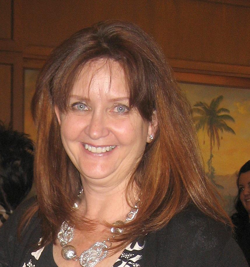 Julie Fernández
