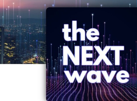Trilliott featured in The Next Wave Podcast