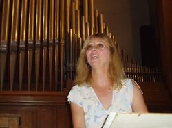 Isabelle Devigne 14 juillet 2006