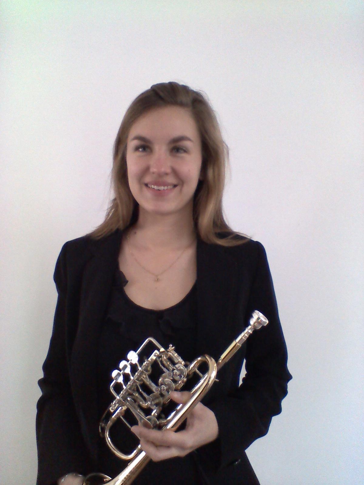 Nina Dallot