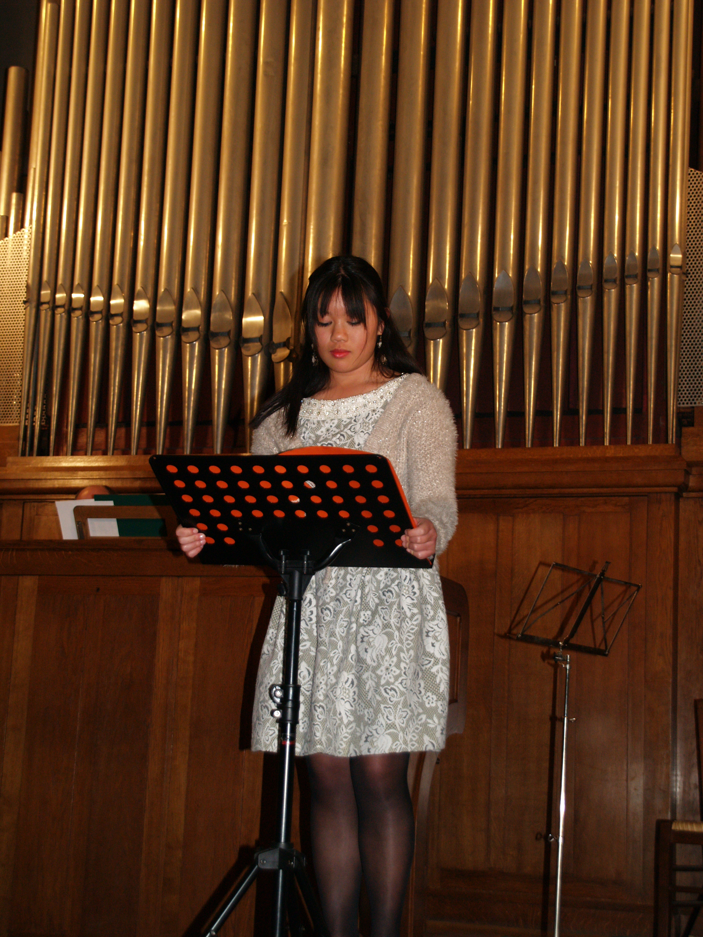 Marie Lombard 3 mai 2013