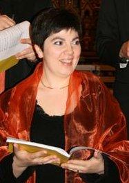 Gabielle lefevre soprano