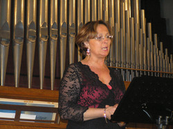 Marie Christine Desobry Concert du 29 04 05