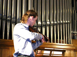Laurent Houque 2004