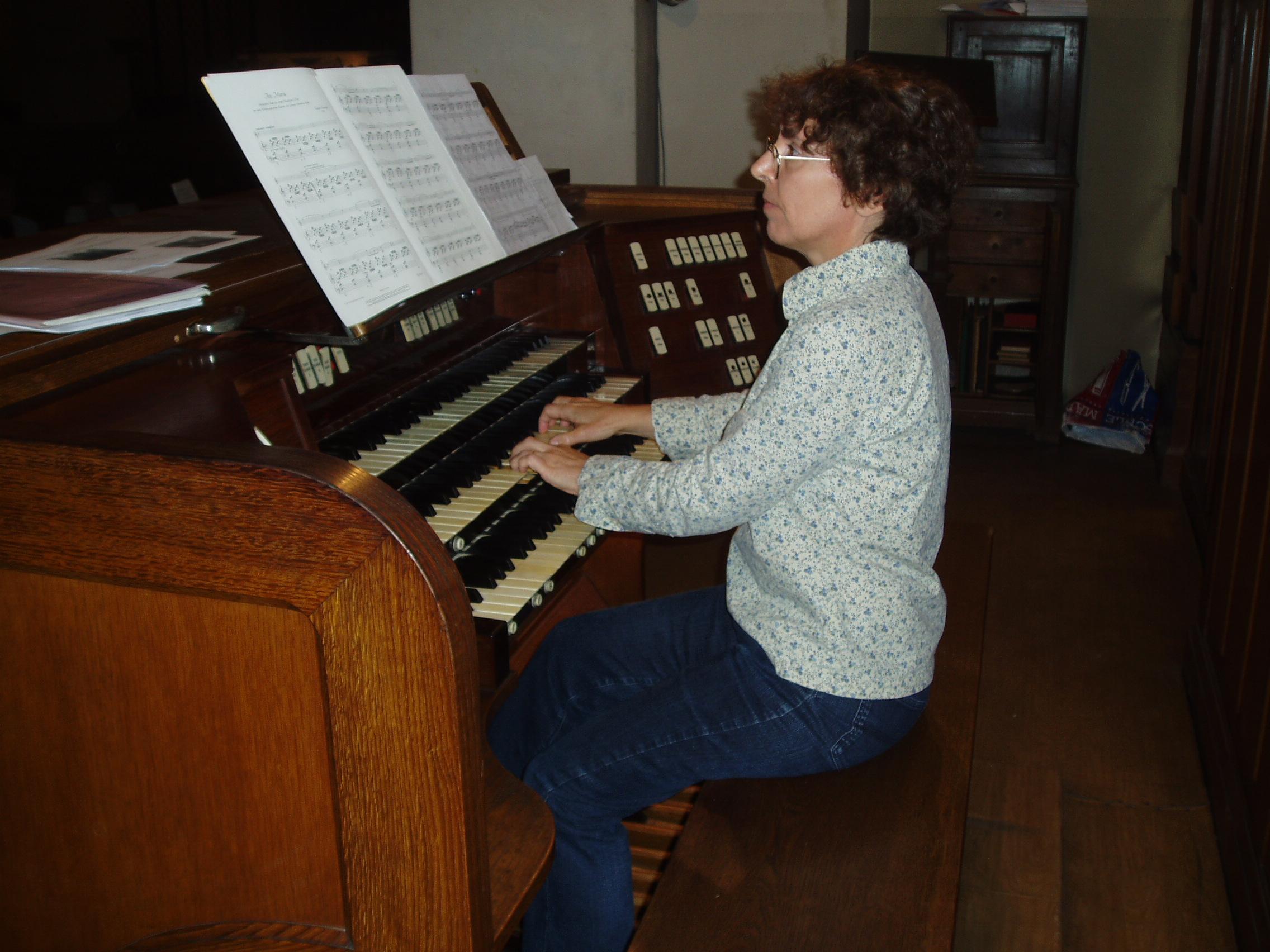 Sabine Taccoen le 16 septembre 2006.JPG