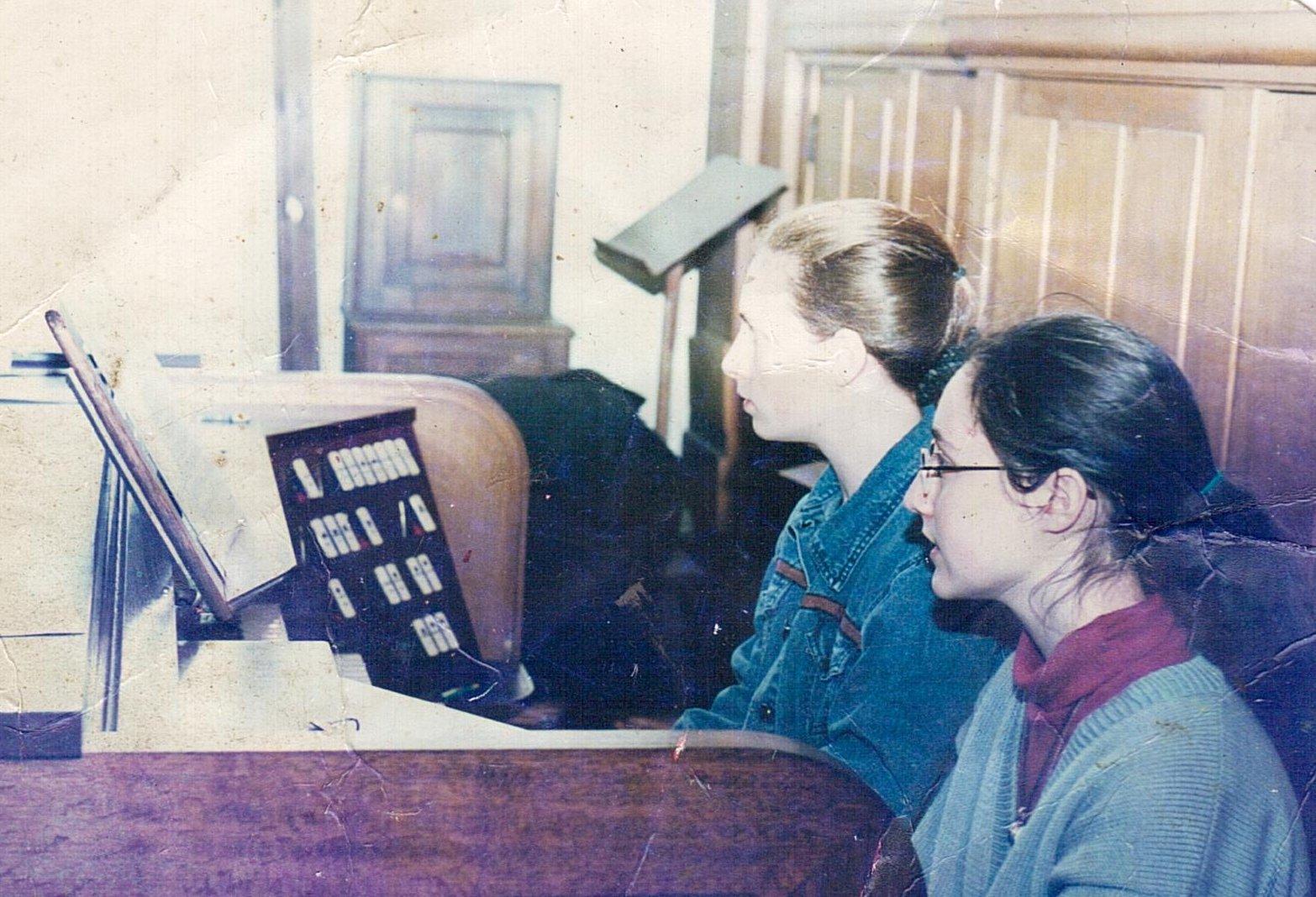 Charlotte Desprets et Edith Gorisse.jpg