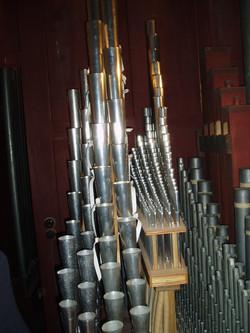 3 Clairon Trompette Grd Cornet