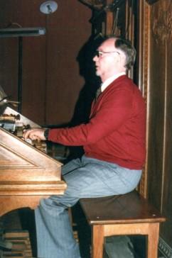 André Biesbrouck