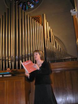 Pascal Meesemaecker concert 5 mai 2006