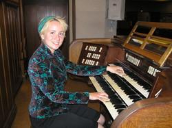 Katherine Nikitine le 30 mai 2008.JPG