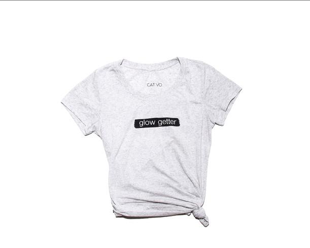 """Glow Getter"" t-shirt"