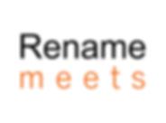 Renamemeetsロゴ2.png