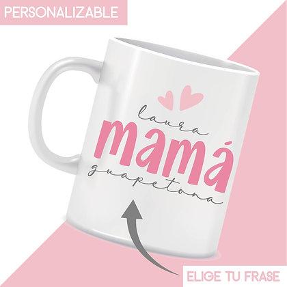Taza Mamá/yaya